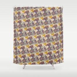 Avioncitos Shower Curtain