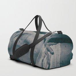 Unraveling Duffle Bag