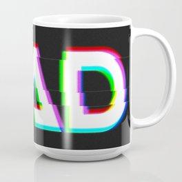 RAD II Coffee Mug