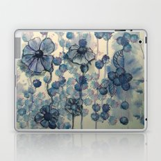 Berry My Heart Laptop & iPad Skin