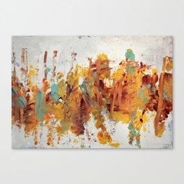 amam Canvas Print
