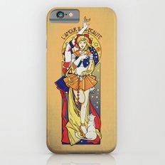 Her Codename - Sailor Venus nouveau iPhone 6s Slim Case