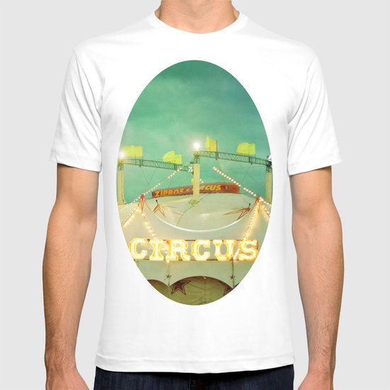 Circus II T-shirt