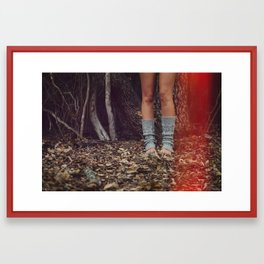 Chelsea Framed Art Print