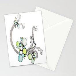 Milla Laevis Stationery Cards
