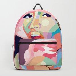Nicki M Backpack