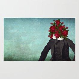 MR. Romantic Rug