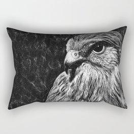 Mister Aigle Rectangular Pillow