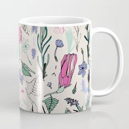 Home_Lavender_Life Coffee Mug