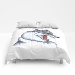 Alpha Comforters