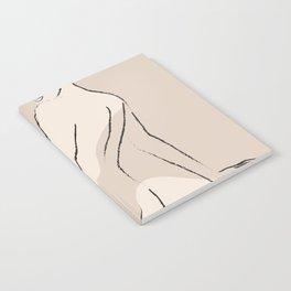 Nude 2 Notebook