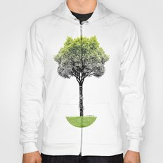 Rooted Sound V (clarinet) Hoody