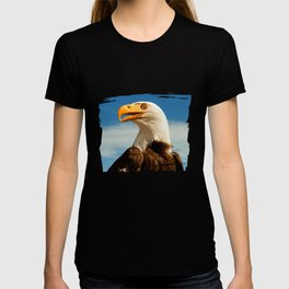 EAGLE EYED T-shirt