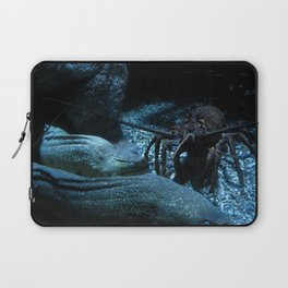 Lobster and the Eels Laptop Sleeve
