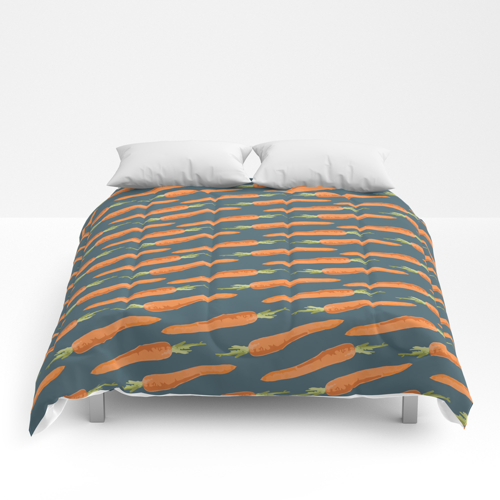 What's Up Doc? Comforter by Denalex CMF7955587