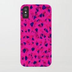 Precious jewels  Slim Case iPhone X