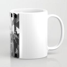 Chromeo at Austin City Limits 2011 Coffee Mug