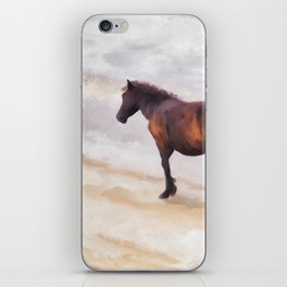 Beach Buddies iPhone Skin