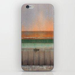 Pareidolia-3 iPhone Skin