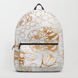 #savethebees #please Backpack