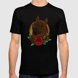 Mabari Love T-shirt