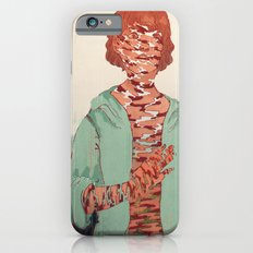 And You Fade Away iPhone 6s Slim Case