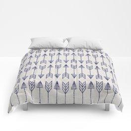 long arrow Comforters