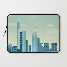 Frankfurt Laptop Sleeve