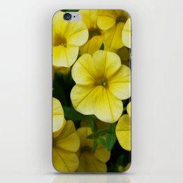 Yello iPhone Skin