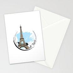 de Paris Stationery Cards