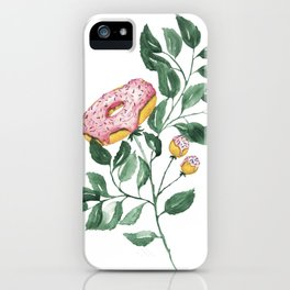 ripe for the pickin' iPhone Case