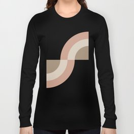 Contemporary Composition 33 Long Sleeve T-shirt