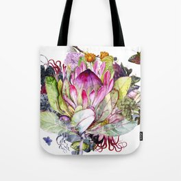 Magic Garden I Tote Bag