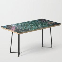 ËCIUV Coffee Table