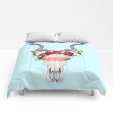 FRIDA SKULL Comforters