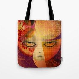 Alumbra Tote Bag