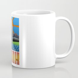Kalix summer Coffee Mug