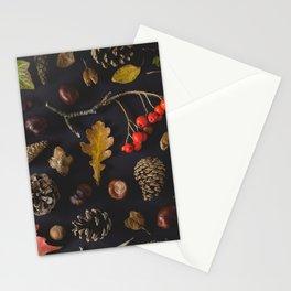 Seasonal Shiz Stationery Cards