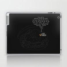 Heavenly Father Laptop & iPad Skin