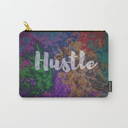 Hustle. Carry-All Pouch