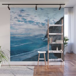 Coast 9 Wall Mural