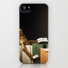 The Death of Robat Slim Case iPhone (5, 5s)