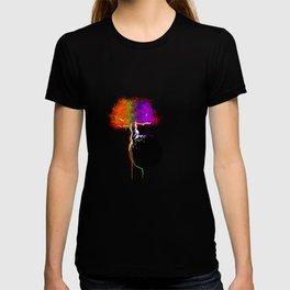 Abysmal Dream T-shirt