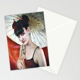 Konichiwa Stationery Cards