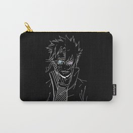 NARUSASU BW Carry-All Pouch