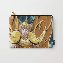 Aries Mu Carry-All Pouch