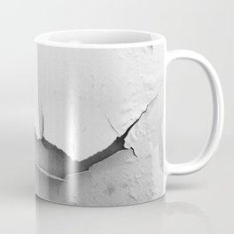 Old Wall Coffee Mug