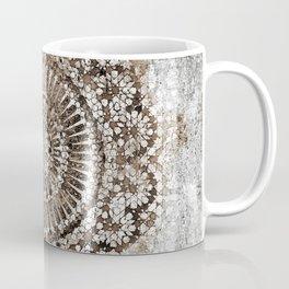MANDALA KAMALAMAI Coffee Mug