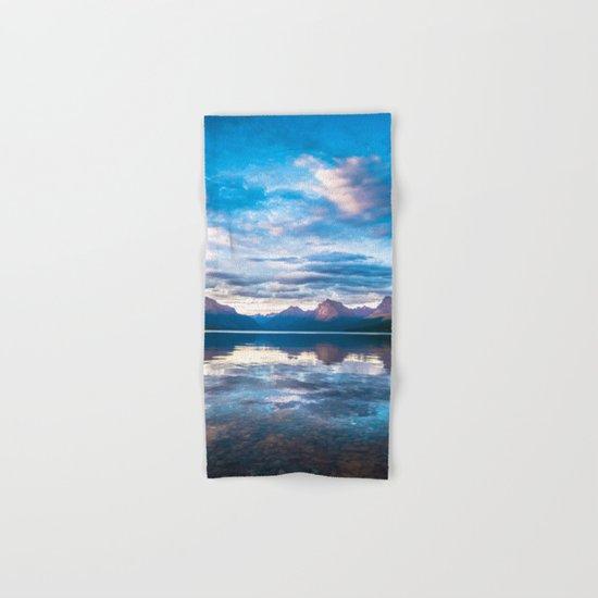 Water's Edge Hand & Bath Towel