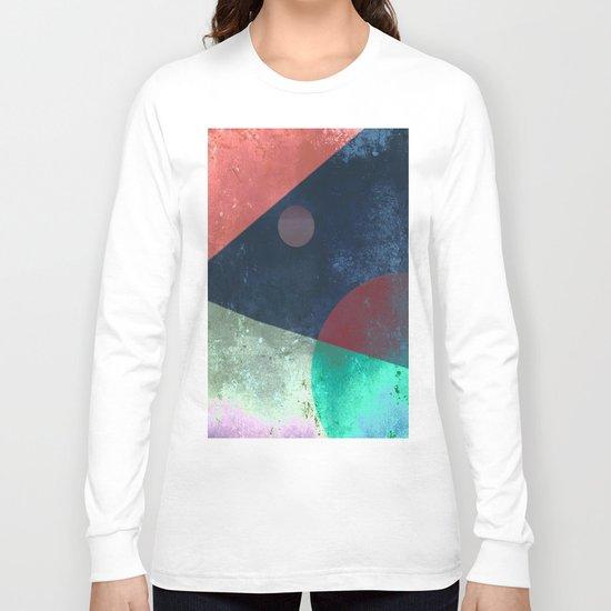 A Slice Of Sky Long Sleeve T-shirt